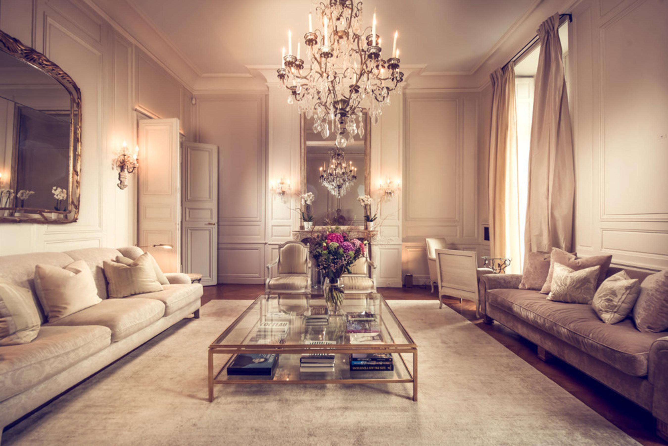 Paris Luxury Rentals And Paris Most Coveted Apartments