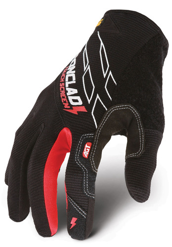 Ironclad Performance Wear Introduces the TouchScreen Performance Work Glove