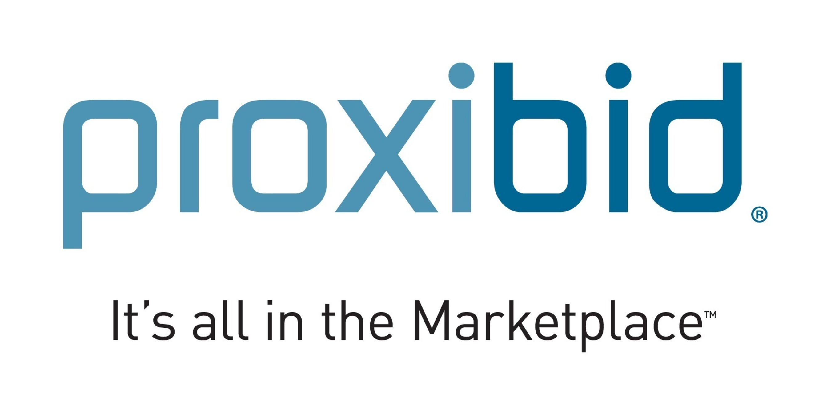 Proxibid logo
