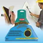 Wooster Adds 220-Grit Sandpaper to AeroSander Program