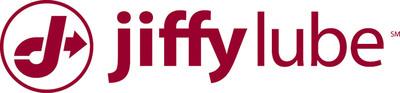 Jiffy Lube Logo. (PRNewsFoto/Jiffy Lube International Inc.)