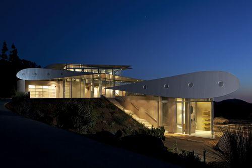 Malibu Wing House, California (PRNewsFoto/3RD HOME)