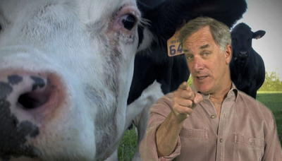 """Stonyfield Farm, (www.stonyfield.com), the world's leading organic yogurt company, has launched a """"Just Eat Organic!"""" year-long organic education campaign, with two efforts designed to get people talking about organic: """"Just Eat Organic"""" (www.justeatorganic.com), a music video by Stonyfield CE-Yo Gary Hirshberg, and """"The Organic Moment,"""" (www.yourorganicmoment.com), an online space for people to share personal stories about what organic means to them."""