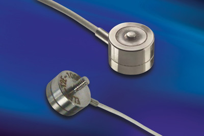 Higher Performance Load Cells from Measurement Specialties Offer Improved Reliability.  (PRNewsFoto/Measurement Specialties)