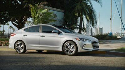 """Hyundai's """"Fishing Trip"""" 30-second NFL spot shows how football fans express their loyalty in all sorts of ways and how one Elantra owner shows his commitment to his team, the Miami Dolphins."""