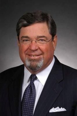 R. Keith Colvin Elected to Lex Mundi Post.  (PRNewsFoto/Jones Walker)