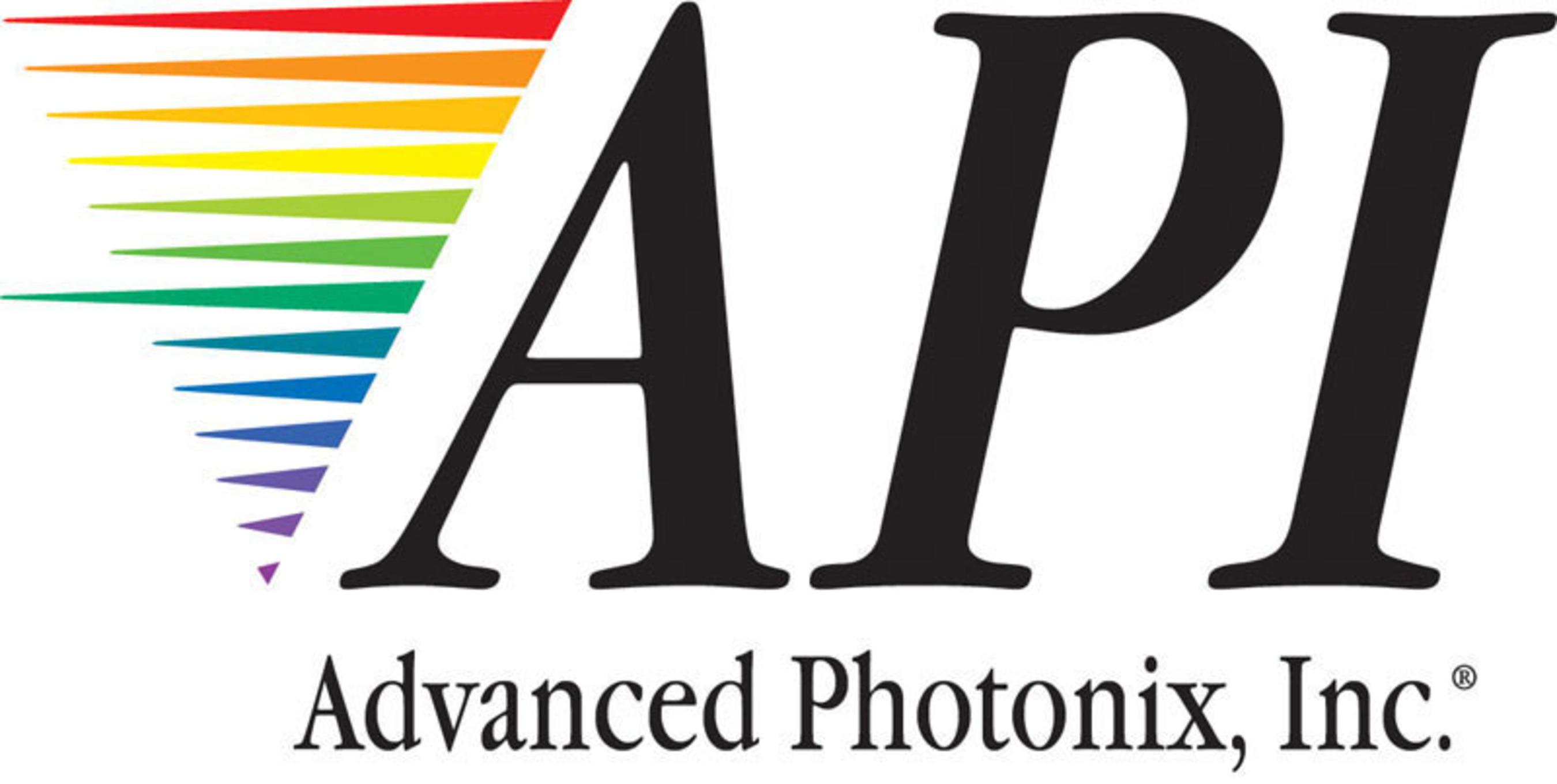 Advanced Photonix, Inc.