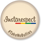Instagram Gets Kinder with Instarespect - #TakeNoBullies.  (PRNewsFoto/MySecuritySign)