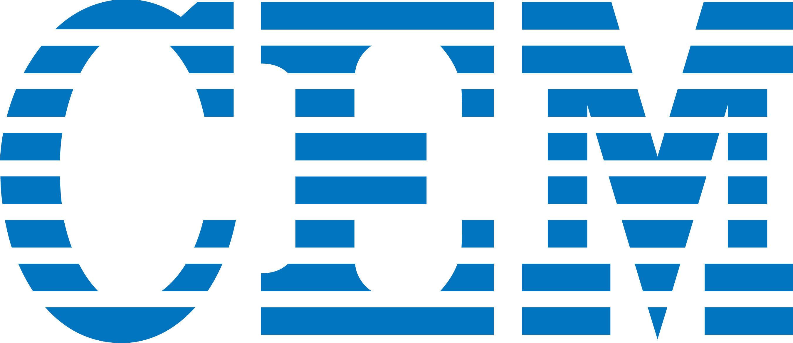 CEM Corporation logo.