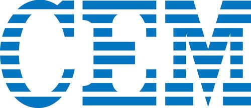 CEM Corporation logo. (PRNewsFoto/CEM Corporation) (PRNewsFoto/)