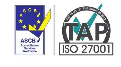 UK Direct Debit Bureau, SmartDebit, Achieves ISO 27001:2013 Certification
