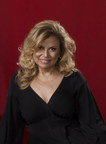 Film, music and television industry icon, Suzanne de Passe