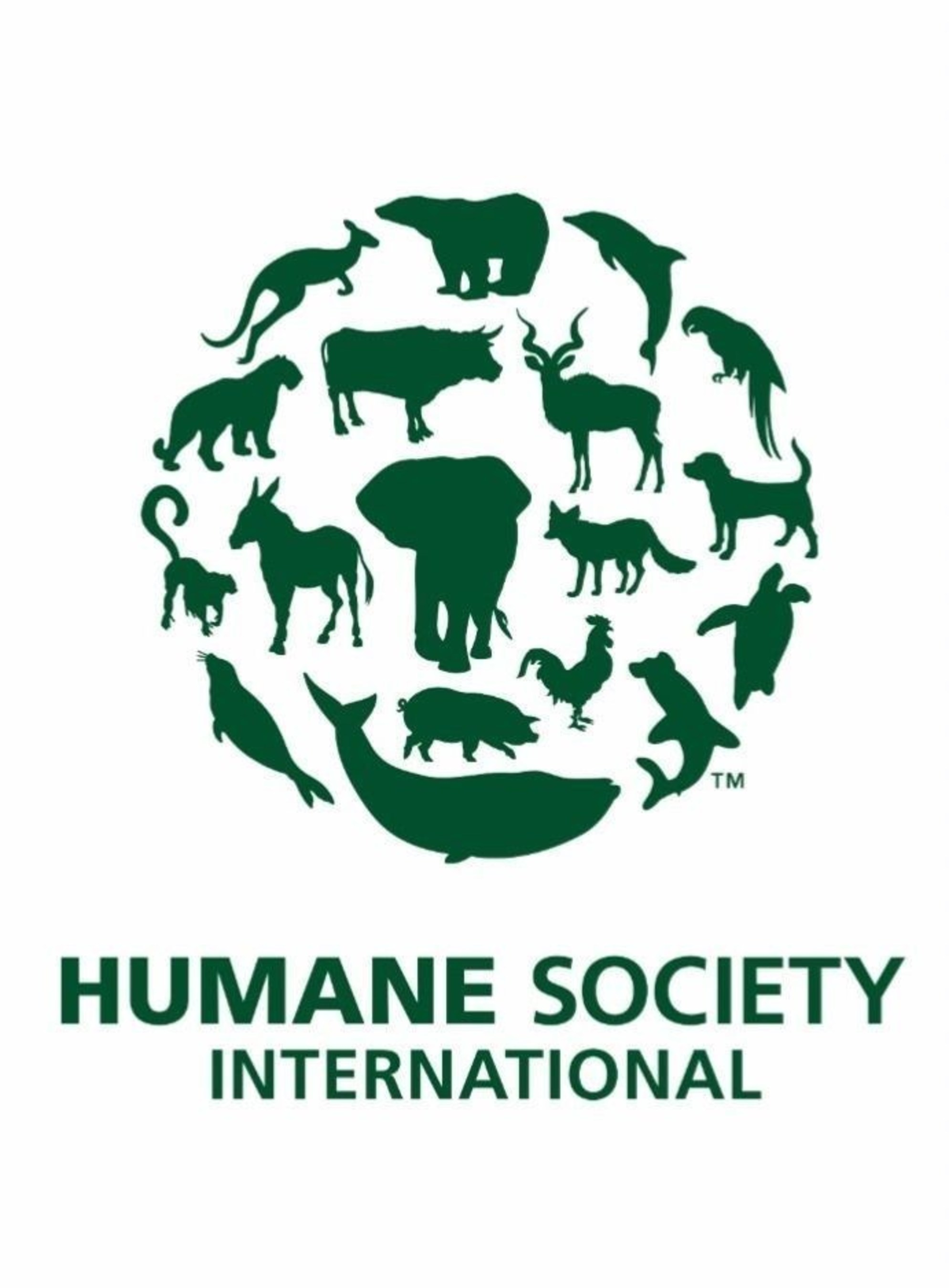 Humane Society International and its partner organizations together constitute one of the world's largest animal protection organizations. For more than 20 years, HSI has been working for the protection of all animals through the use of science, advocacy, education and hands on programs. We lead on a range of issues including animal testing, the dog meat trade, bullfighting and fiestas, the fur trade, farm animal protection and Meatless Mondays, puppy mills, Canadian seal slaughter, and wildlife protection - on the Web at hsi.org. (PRNewsFoto/Humane Society International) (PRNewsFoto/Humane Society International)