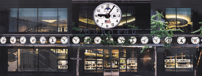 Tourneau - The World's Leading Watch Retailer Springs Forward The Clocks For Daylight Saving Time