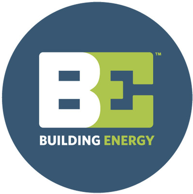 Building Energy logo. (PRNewsFoto/Building Energy Inc.) (PRNewsFoto/BUILDING ENERGY INC.)