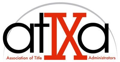 ATIXA logo (PRNewsFoto/ATIXA and SCOPE)