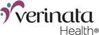 Verinata Health logo. (PRNewsFoto/Verinata Health, Inc.)
