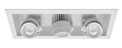 Amerlux Upgrades Hornet High Power A-14 LED Light Engine for Track, Semi-Recessed and Recessed Luminaires