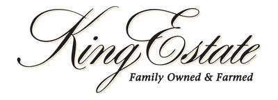 King Estate Winery logo