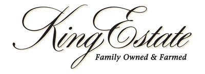 King Estate Winery logo