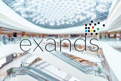 Exands Logo