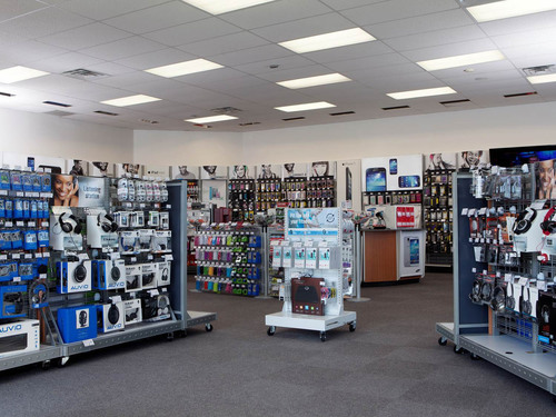 Adding to its initiatives dedicated to reinvigorating stores and repositioning its brand, RadioShack announced ...