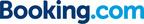 Booking.com logo.  (PRNewsFoto/Booking.com)