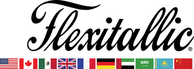 The Flexitallic Group.  (PRNewsFoto/The Flexitallic Group)