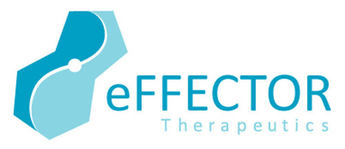 eFFECTOR Therapeutics.  (PRNewsFoto/eFFECTOR Therapeutics)