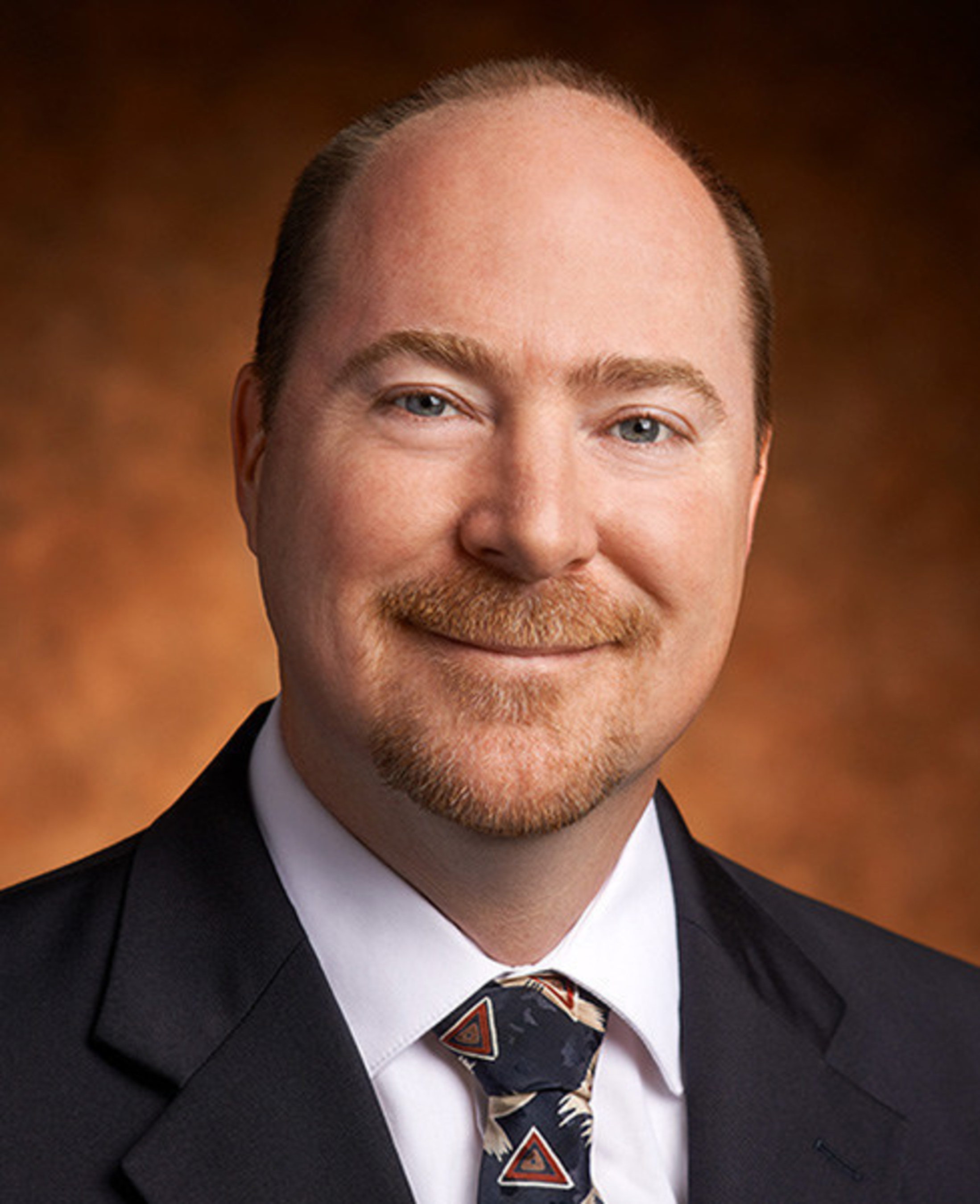Eric S. Petersen, Vice President, Research and Innovation, AK Steel