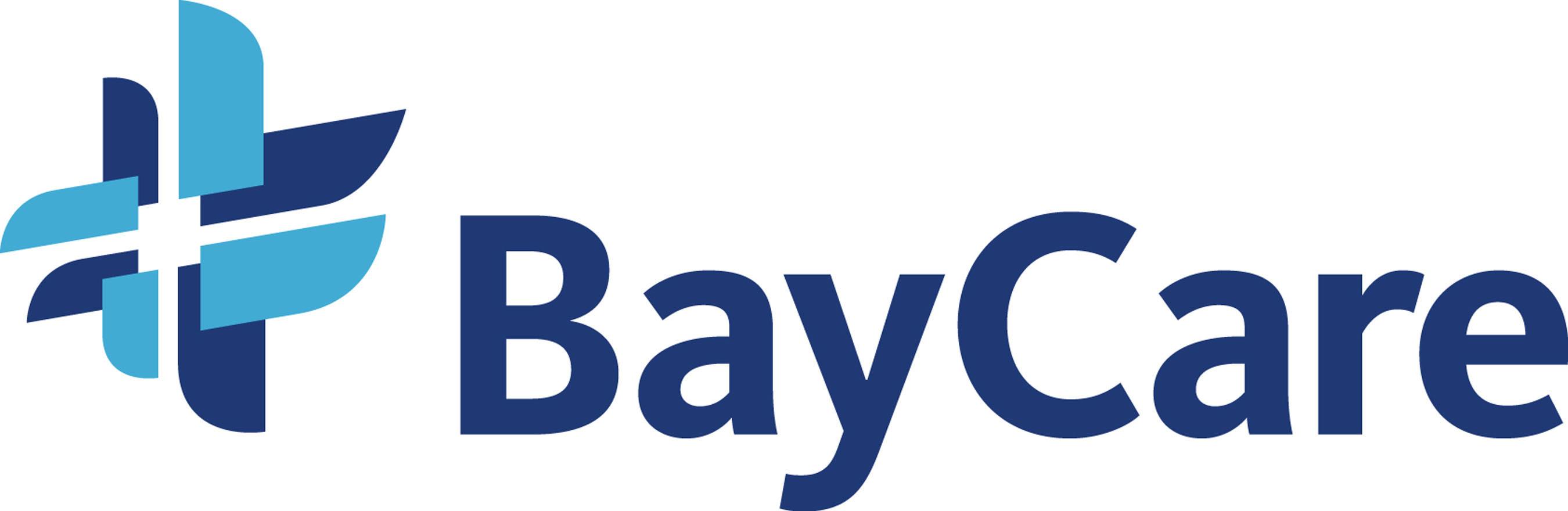 BayCare Logo.