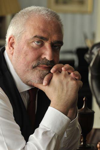 Sebastiano Cossia Castiglioni, Owner and Honorary Chairman of Querciabella.