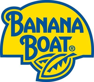 Banana Boat(R) Logo (PRNewsFoto/Energizer Personal Care)