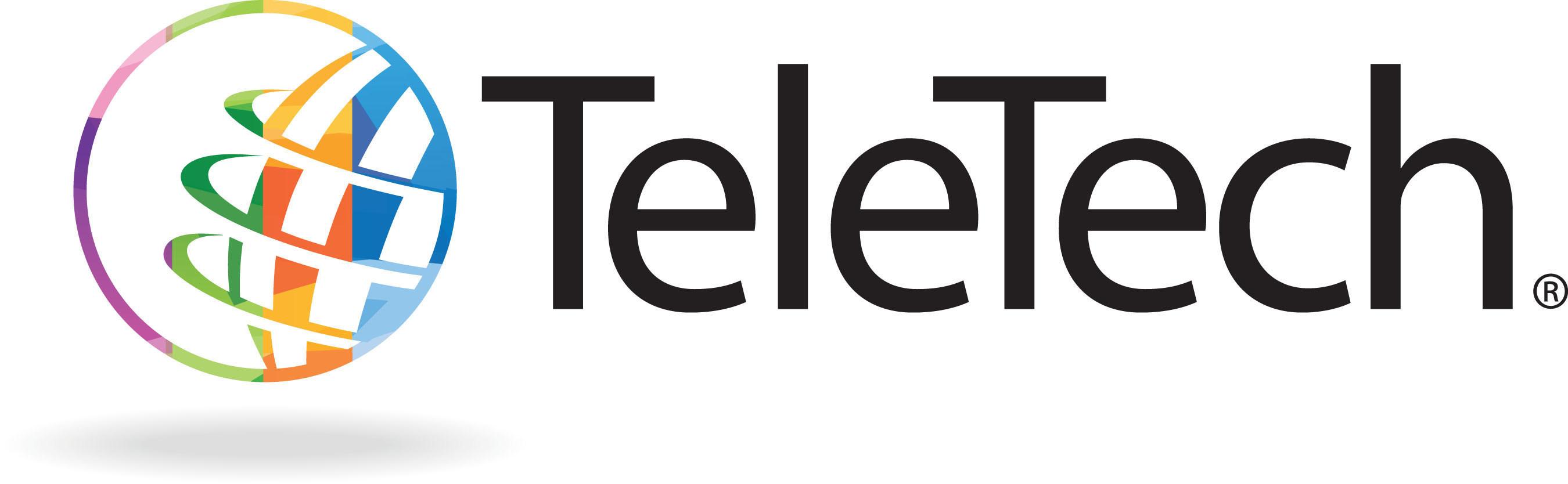 TeleTech Holdings, Inc.  www.TeleTech.com . (PRNewsFoto/TeleTech Holdings, Inc.)