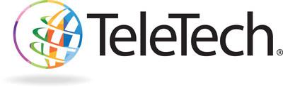 TeleTech Holdings, Inc. www.TeleTech.com. (PRNewsFoto/TeleTech Holdings, Inc.)