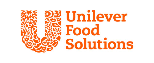 Unilever Food Solutions Logo.  (PRNewsFoto/Unilever Food Solutions)