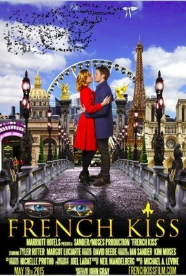 "The Marriott Content Studio And Marriott Hotels Premiere Original Short Film ""French Kiss"" - Produced By Ian Sander And Kim Moses - Worldwide On Multiple Platforms"