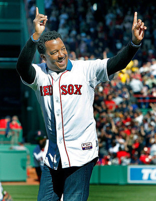 Dominican-born all-star Pedro Martinez spent seven of his best years with the Red Sox, winning two of his three Cy Young awards with the team, making four All-Star rosters and finishing second in the MVP voting in 1999.