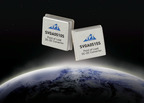 VPT's family of SVGA point of load DC-DC power converters is radiation hardened to 100 krads (Si) including ELDRS.  (PRNewsFoto/VPT, Inc.)