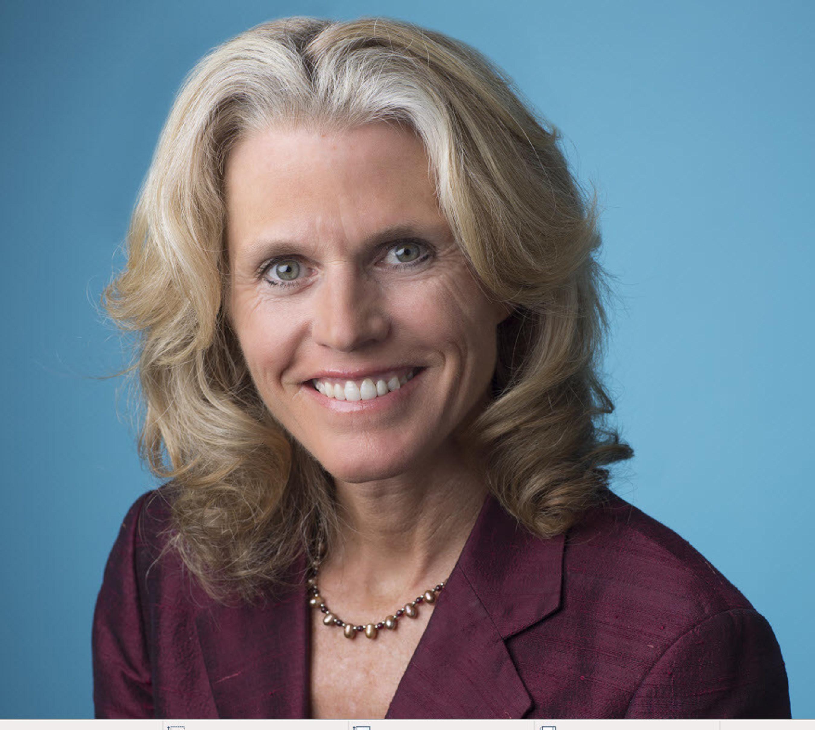 Denise Jackson, General Counsel and Senior Vice President, AMN Healthcare