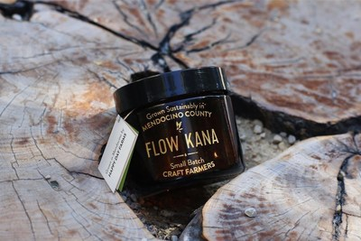 Flow Kana Packaging