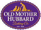 Bold, Savory and Doggone Delicious: Old Mother Hubbard Announces the