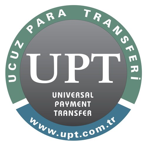 "UPT is an affiliate of Aktif Bank, the largest investment bank of Turkey. The money transfer service through UPT is available at more than 400.000 locations in 222 countries. This makes UPT the most widespread transfer system of Turkey both in domestic and abroad. Today, millions of people prefer UPT for their money transfers. UPT received first place award in the ""Most Effective Infrastructure"" category in the ""Financial World Innovation 2012 Awards"", and also first place award in ""Payment System of the Year"" in the Payment Systems Magazine (PSM) 2011 Awards' (PRNewsFoto/UPT - UPT Odeme Hizmetleri A.S) (PRNewsFoto/UPT - UPT Odeme Hizmetleri A.S)"