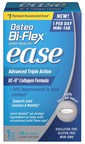 OSTEO BI-FLEX(R) INTRODUCES EASE MINI-TABS: COLLAGEN-BASED FORMULA FOR EVERY DAY JOINT COMFORT; New, easy-to-take joint health supplement supports joint function and comfort