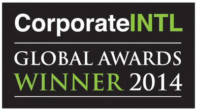 Scarinci Hollenbeck Named 2014 Tax Law Firm of the Year in New Jersey by International Business Publication CorporateINTL. (PRNewsFoto/Scarinci Hollenbeck) (PRNewsFoto/SCARINCI HOLLENBECK)