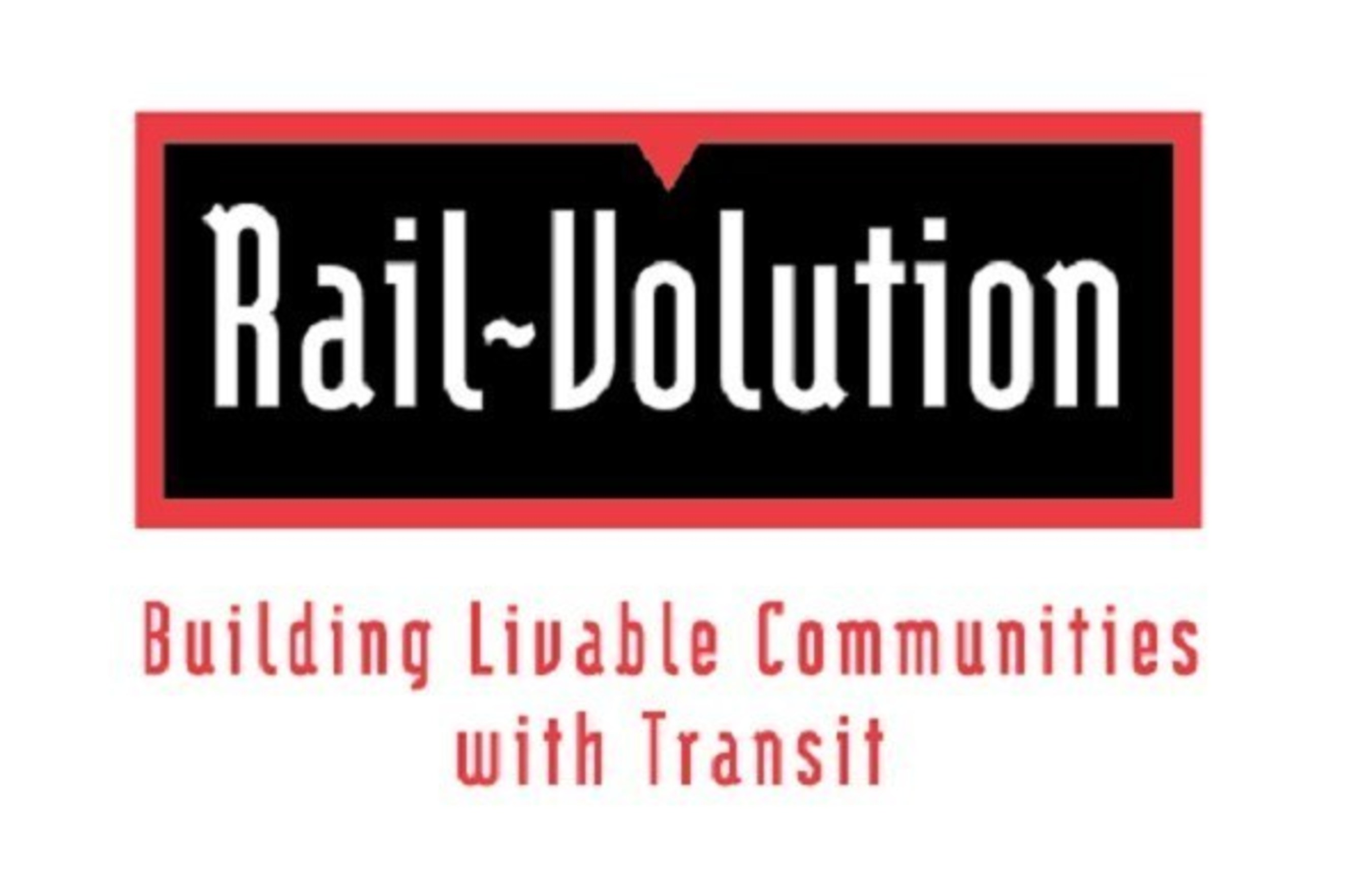Rail-Volution Logo.