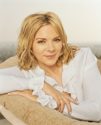 Actress Kim Cattrall Reveals Her Secret to Younger Looking Body Skin