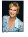 Jane Lynch.  (PRNewsFoto/FundAnything)