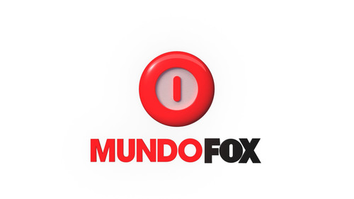 MundoFox Logo.  (PRNewsFoto/MundoFox)