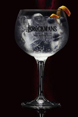 Brockmans Perfect Serve